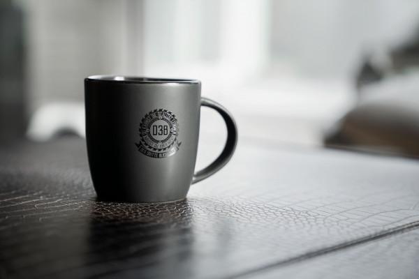 Kaffeetasse - Der dritte Blickwinkel