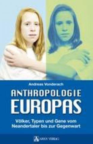 Anthropologie Europas (Andreas Vonderach)