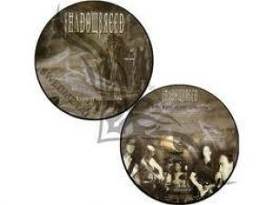 Shadowbreed - The Light of the Shadow Pic LP