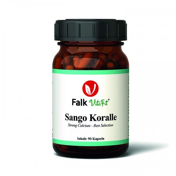 Sango Koralle Strong Calcium