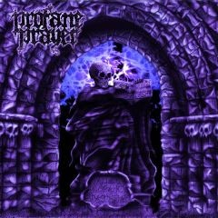 Profane Prayer - Tales of Vagrancy and Blasphemy LP