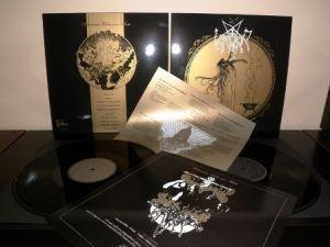 Veneror - Percussimus foedus cum Morte LP