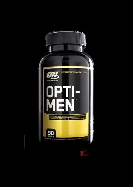 Opti-Men 90 Kapseln Optimum Nutrition