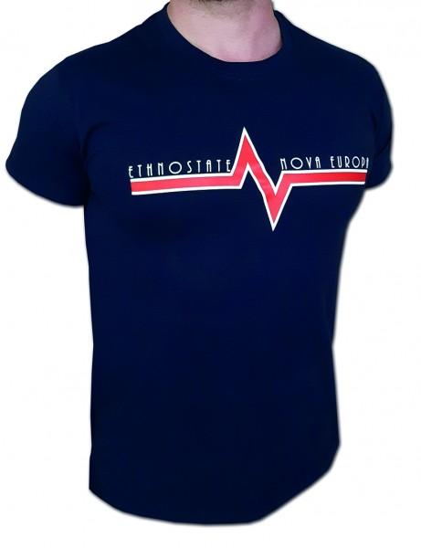Ethnostate Nova Europa T-Hemd/T-Shirt
