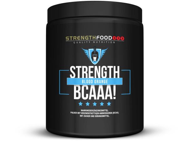 Strength BCAA Pulver 500g
