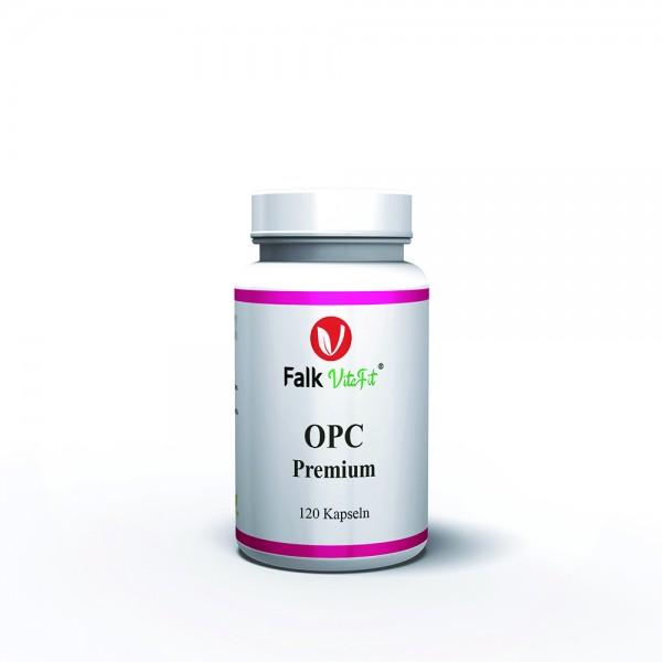 OPC Premium Kapseln