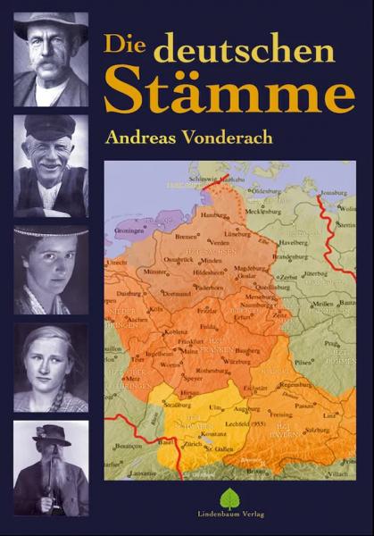 Die deutschen Stämme (Andreas Vonderach)