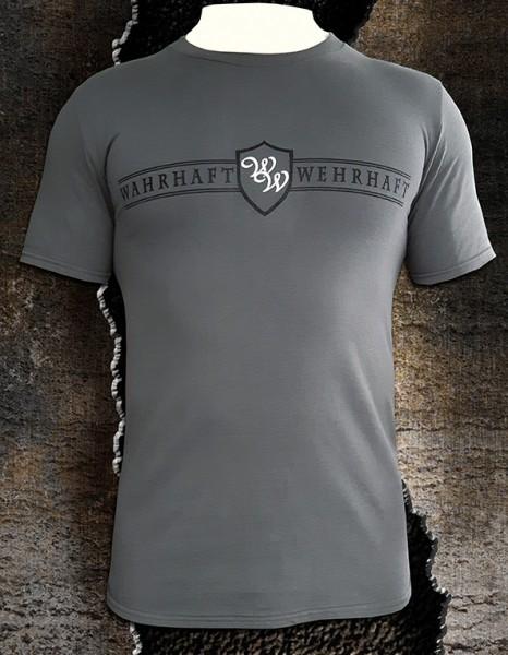 Wahrhaft, Wehrhaft T-Hemd