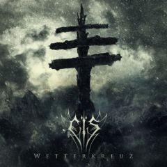 EÏS - Wetterkreuz (Gatefold-LP)