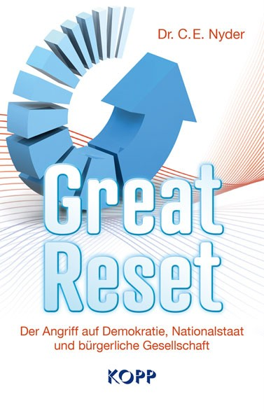 Great Reset (Dr. C. E. Nyder)