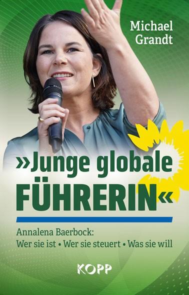 »Junge globale Führerin« (Michael Grandt)