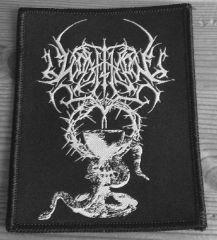 Wolfthrone - Logo Aufnäher